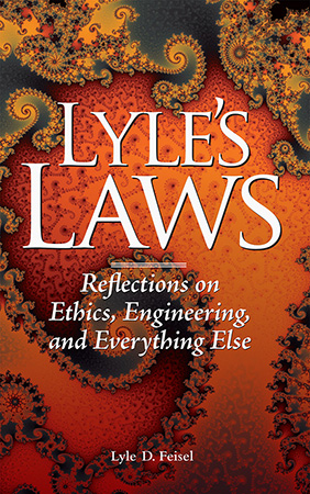 Lyle's Laws Cover
